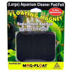 Mag-Float Replacement Pad / Felt for the Float 350 (Large)