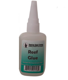 Boston Aqua Reef Super Thick Glue - 2oz