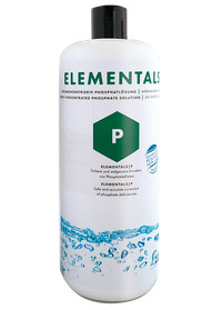 Fauna Marin ELEMENTALS P concentrated phosphate for marine aquaria - 1000ml