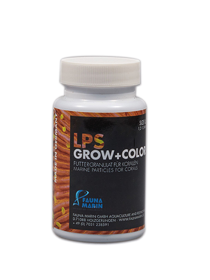 Fauna Marin LPS Grow and Color M 250ml
