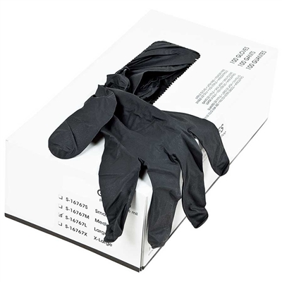 LATEX GLOVES (3-PAIRS)