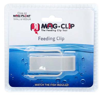Mag-Float Mag-Clip Feeding Clip for Magnet Cleaners (Small and Medium)