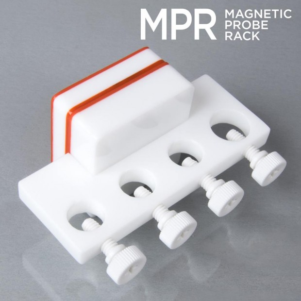 Neptune Magnetic Probe Rack - MPR