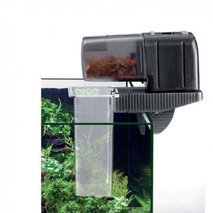 fish pond auto eheim feeder automatic amazing amazon