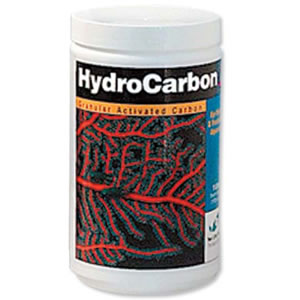 Two Little Fishies HydroCarbon 2 Granulated Activated Carbon (1L)