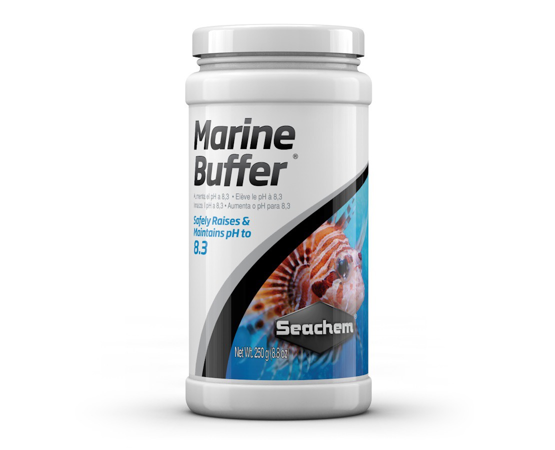 SeaChem Marine PH Buffer - 250ML