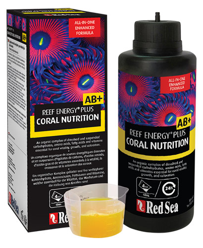 Red Sea Reef Energy AB+ (500ml)