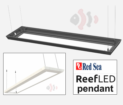 "Red Sea ReefLED 90 Pendant for 49""-60 tank"