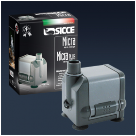 Sicce MICRAPLUS - 158gph 2.8ft head