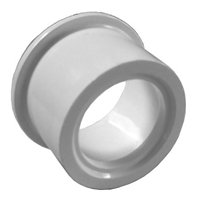 "PVC slip reducer 1"" to 3/4"""