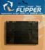 Flipper MAX Extra Large ABS Replacement Blades for Acrylic Tanks (3 per pkg)