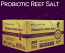 Aquaforest Probiotic Reef Salt Bucket 22kg