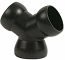 Loc-Line 1/2 inch Ball Socket Y