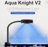 Aqua Knight Nano Marine LED A029 - V2