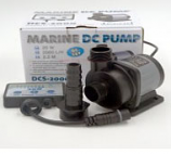 Coral Box / Jebao DCA 2000 Controllable Nano Water Pump w/ level float (235 to 525 GPH)