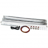 "LET 48"", 2x54W Miro-4 T5 High-Output Retrofit Kit"