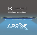 Kessil AP9X Controllable LED Aquarium Light Fixture