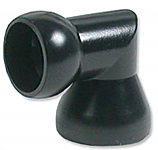 Loc-Line 3/4 inch Ball Socket 90 degree Elbow