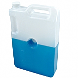 4 Liter Space Saver Container with Cap