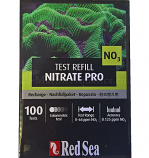 Red Sea Nitrate Pro Test Kit Reagent Refill