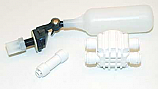 Spectrapure Automatic Shut-Off  Kit w/ ASO Valve, Float Switch, & fittings