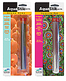 TLF AquaStik Underwater Epoxy Putty - Corallin Red