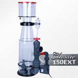 Reef Octopus Classic 150ext Recirculating Protein Skimmer