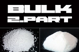 Bulk 2-part *true purity dosing system (makes 2 x 1 gallon)