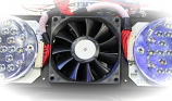 Ecotech Radion G1, G2, G2Pro Replacement FAN - XR607