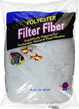 Aquarium Polyester Filter Fiber - Large 14oz bag