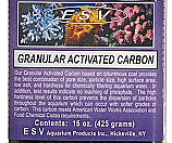 ESV Granular Activated Carbon in Bulk (per pound)