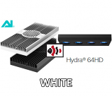Aqua Illumination Hydra 64HD - White