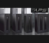 Innovative Marine Nuvo APS Black Cabinet - Fusion 10
