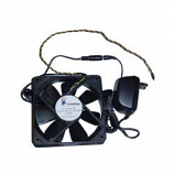"CoralVue 3"" Smart Cooling Fan (ice Cap)"