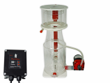 Bubble King Supermarin 200 Skimmer W/ RD3 Speedy DC Pump