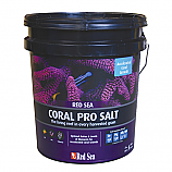 Red Sea Coral Pro 175 gallon salt mix