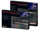 Red Sea Reefer Slide-out Control Panel - 25