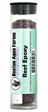 Boston Aqua Farms Coralline Colored Reef Epoxy Putty - 2oz Stick