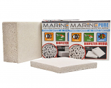 "Marinepure High Performance Biofilter Media - 8""x8""x1"" block"