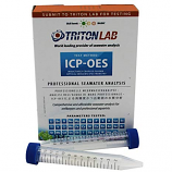 Triton Lab ICP OES Test Kit